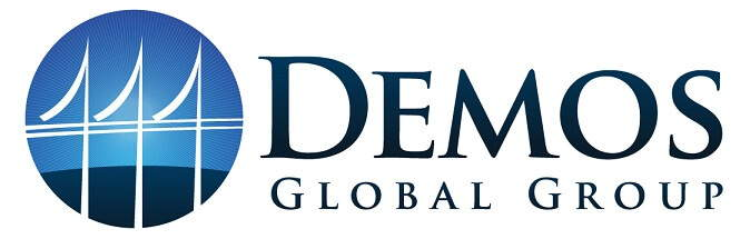 Demos Global Logo