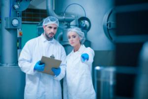 Curso Oficial Estandarizado de la FSPCA- FDA (EE. UU.) de Food Defense