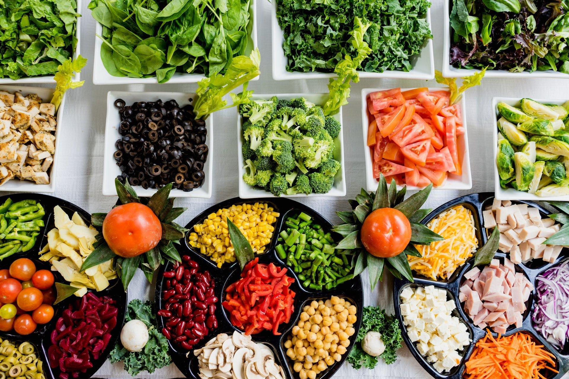 Alianza entre AENOR y Demos Global Group para exportación alimentaria