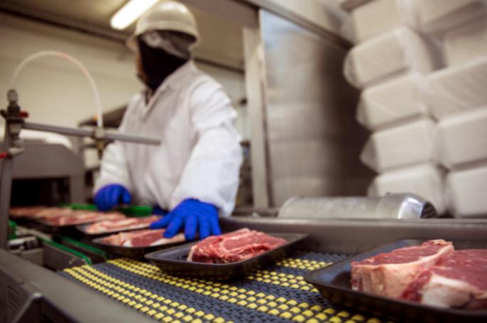 Defensa de los alimentos de la adulteración intencionada